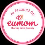 Featured in Eumom