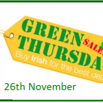 green thursday 2015