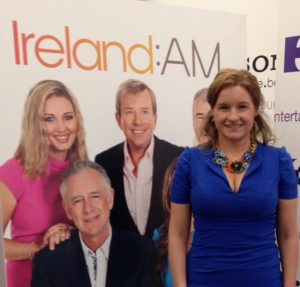 Ireland AM Making a Will